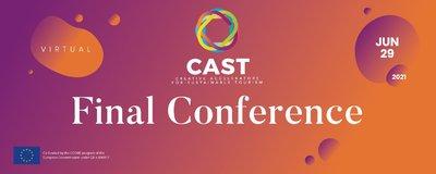 Conferencia Final de CAST