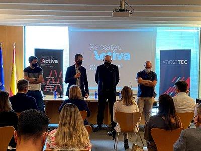 Xarxatec Activa abre su plazo de inscripciones para los candidatos