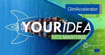 Maritime ClimAccelerator 2021