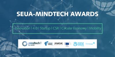 Premios SEUA-Mindtech
