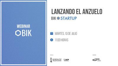 Presentación BIK WEBINAR ... Lanzando el Anzuelo