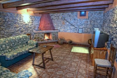 Casa Rural Angelita