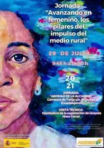 FADEMUR relanza la Vuelta a la España Rural