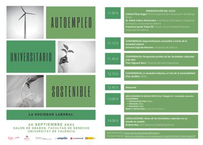 Jornada Autoempleo sostenible