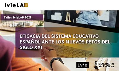 Taller IvieLAB sistema educativos