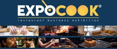 EXPOCOOK 2021 | Restaurant Business Exhibition