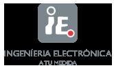 Logo ingenieria electrónica