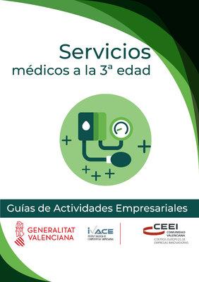 Servicios Médicos a la Tercera Edad