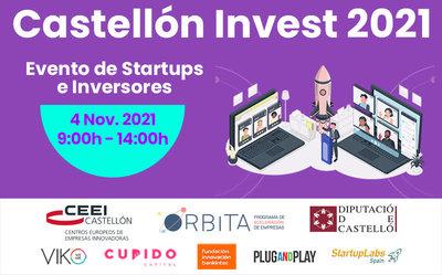 Castellón Invest 2021