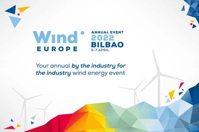 WindEurope 2022