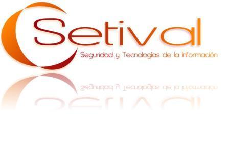SETIVAL en colaboración con Instituto Tecnológico de Informática (ITI)presenta un curso en Seguridad de la Información