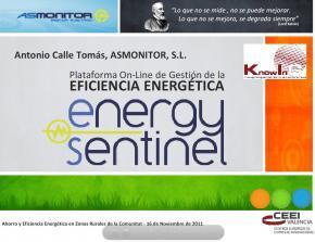 Casos prácticos en entornos rurales: gestión del consumo energético #