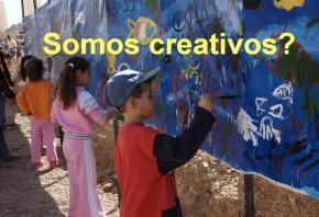 "Idea E+: Jornada ""Creatividad emprendedora"" #"