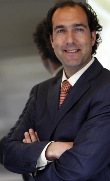 Ignacio Martinez Salcedo