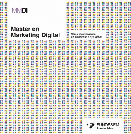 MMDI Programa Master en Marketing Digital #