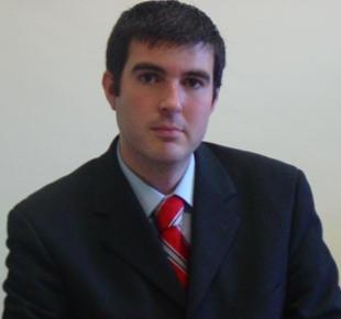 Pablo Ceinos, responsable departamento formación y proyectos de CEEI Valencia