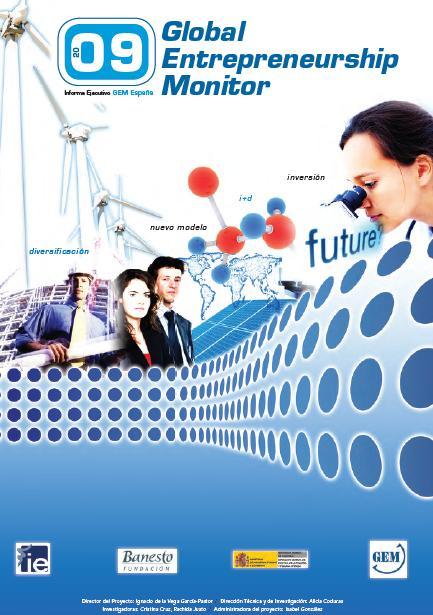 Informe GEM España 2009