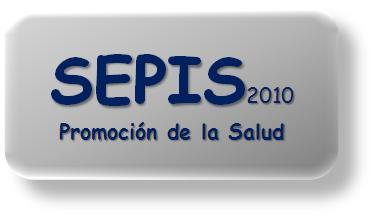 Sociedad Española para la Promoción Integral de la Salud 2010 SLP