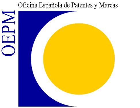 logo oepm oficina espa ola de patentes y marcas logos