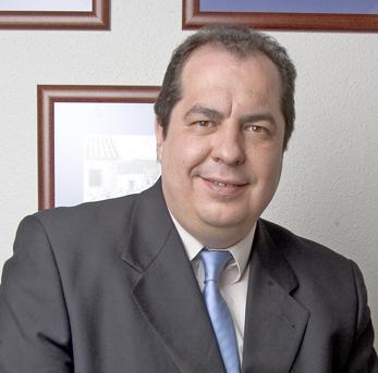 Juan Carlos Cubeiro, director de Eurotalent