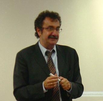 Ángel Arbonies, Mphil en Innovation Management
