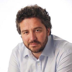 Àlex Rovira Celma, escritor, conferenciante internacional y consultor.