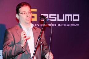 Enrique Pernía, Director de Dadá Publicidad
