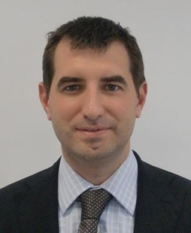 Alejandro Melero, Director de Intelectiva Soluciones Innovadoras SL