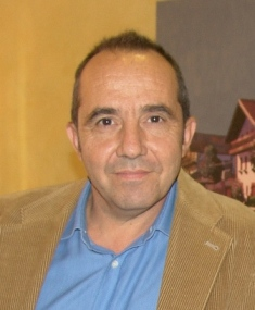 Guillermo Echegaray ( CV ), director de Geiser Works: coaching y constelaciones