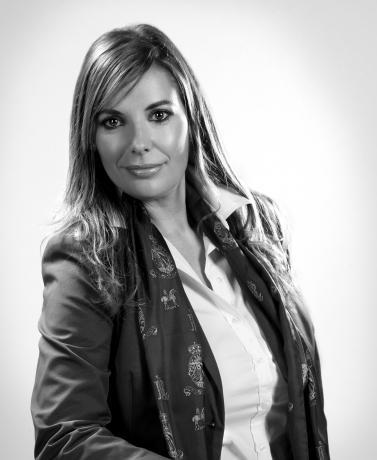 Celia Domínguez, Directora de la empresa Lidera Comunicación y Eventos