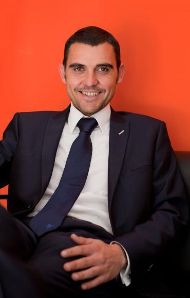 José Enrique García, Director de Equipo Humano