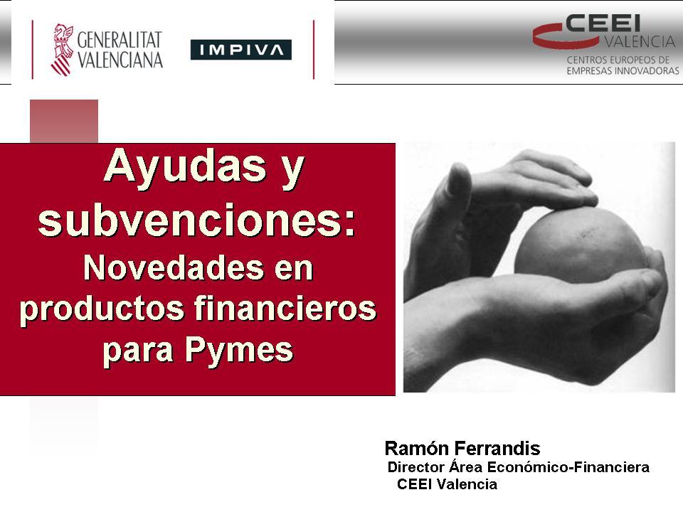Novedades en productos financieros para pymes