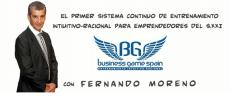 Fernando Moreno business game