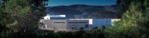 Fábrica de Maria Diet en el Polígono Industrial de La Esperanza, Segorbe