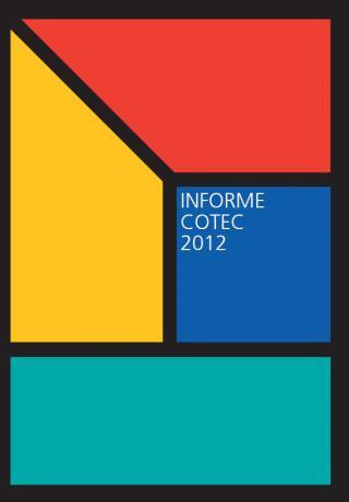 Informe Cotec 2012
