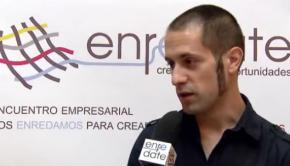 Juan Pablo Nosinglia, de Dessenvolupament Creatiu Cooperativa Valenciana