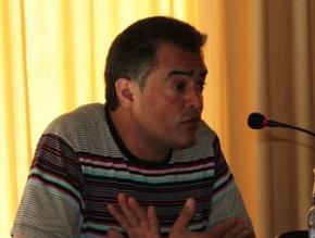 Marcos Villaplana, Gerente de Che que foie