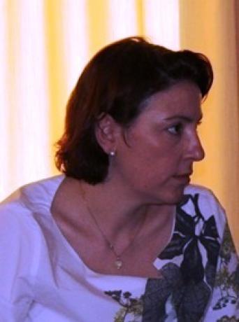 Elisa del Río, Directora Área Técnica CEV