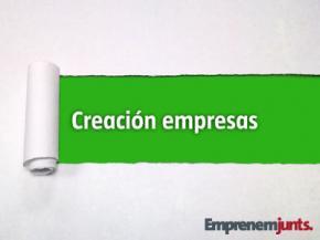 creacion empresas