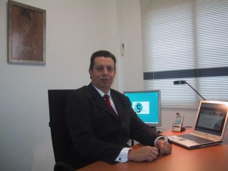 Miguel Sanfélix, gerente de Connectall Systems