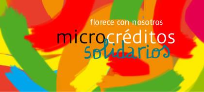 Microcréditos Solidarios de Bancaja