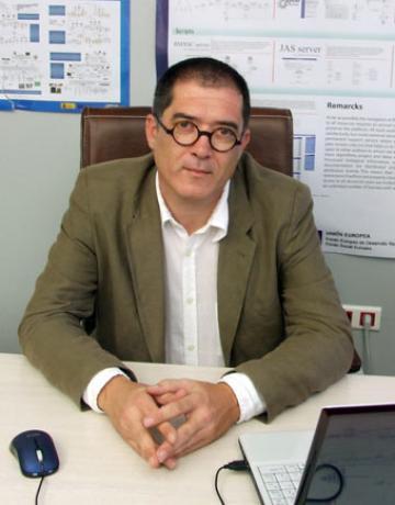 Carlos Llorens, CEO de Biotech Vana