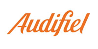 audifiel logo