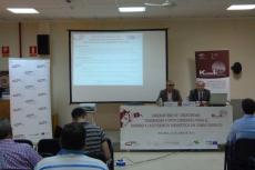 Jornada Knowing Requena 2012