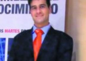 José María Peláez, Consejero Técnico S. G. Fomento de la Innovación Empresarial D. G. Innovación y competitividad