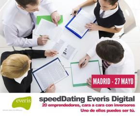 Everis SpeedDating