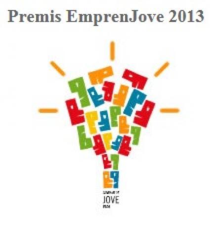 Bases convocatoria Premis EmprenJove 2013