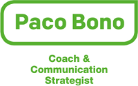 Paco Bono | Coach & Communication Strategist