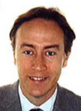 José Luis Gutiérrez, Director de zona Valencia y Castellón de Sanitas