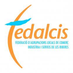 FEDALCIS (Federaciò d'Agrupacions Locals de Comerç Industria i Serveis de les Riberes)